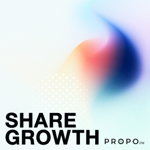 SHARE GROWTH